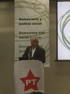 160425 Lula da Silva