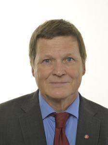 Patrik Björck